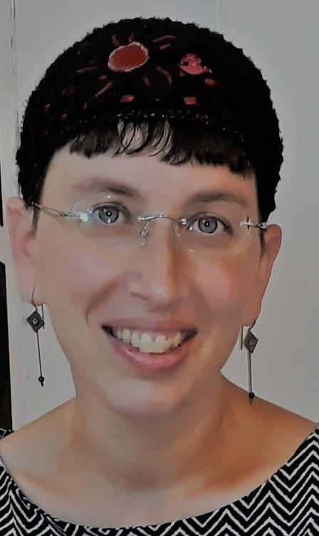 יהודית פוזן, PhD